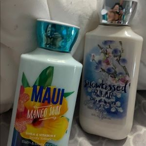 Bath & Body Works Other - Bath and Body Works products *66 DOLLARS WORTH*